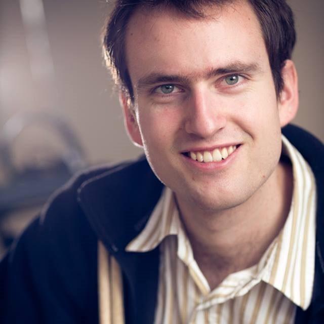 Mark Levers